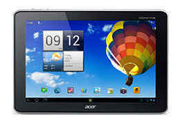 Acer Iconia A210 Tablet Repair