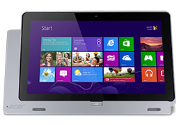 Acer Iconia W700 Tablet Repair