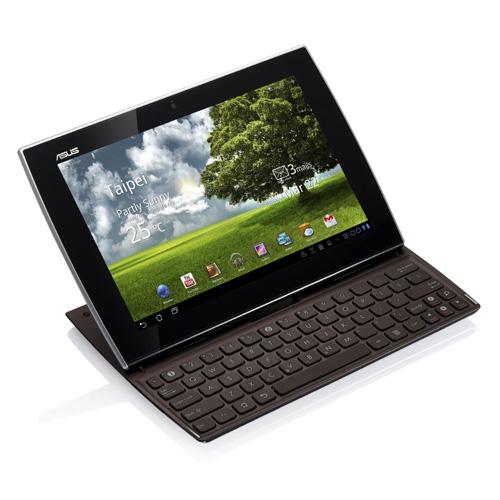 Asus Eee Pad Slider SL101 Tablet Repair
