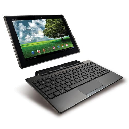 Asus Eee Pad Transformer TF101 Tablet Repair