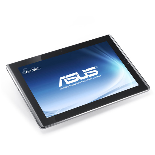 Asus Eee Slate EP121 Tablet Repair