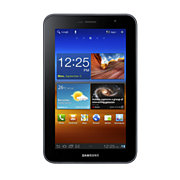 Samsung Galaxy Tab 7.0 Plus Tablet Repair