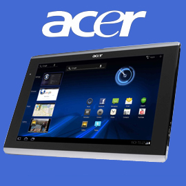 Acer Tablet Repair