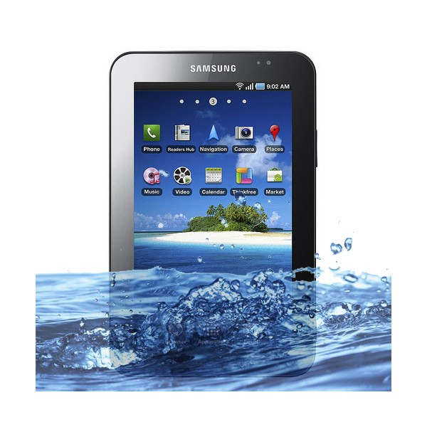Samsung Tablet Repairs